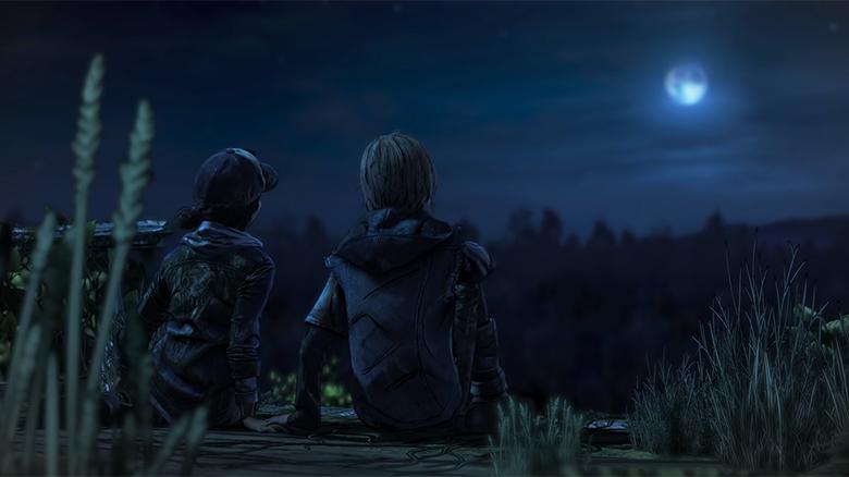 Январь подарит игрокам третий эпизод «The Walking Dead: The Final Season»