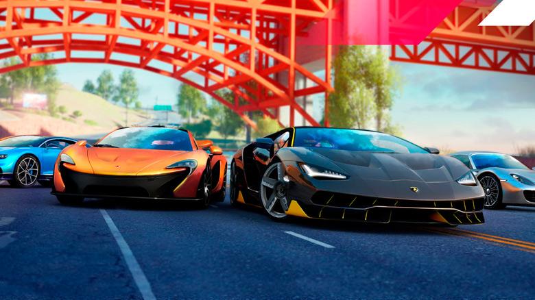 Стартовал софт-запуск «Asphalt 9: Legends» – новой игры самой известной мобильной серии гонок от Gameloft