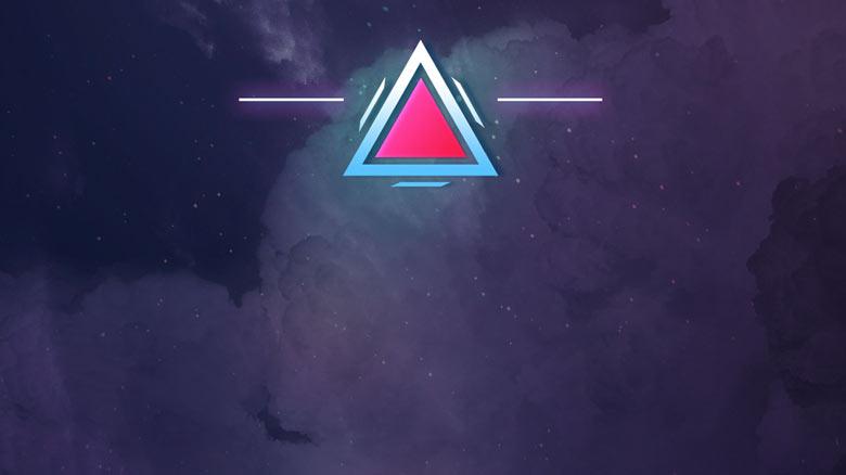 Stolen Thunder – абстрактная космическая головоломка с необычным дизайном
