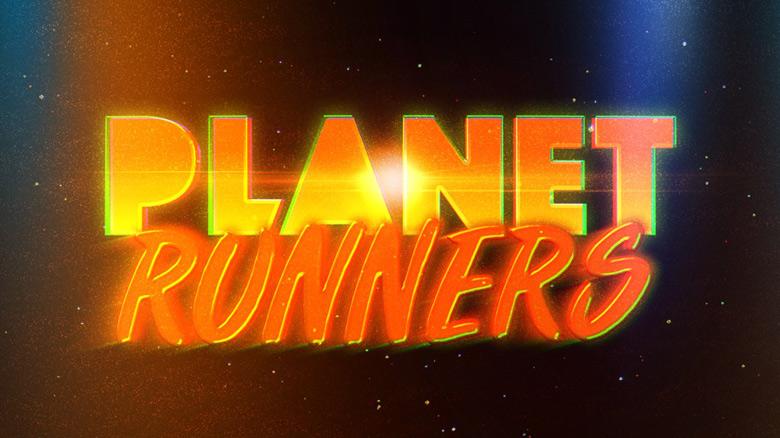 «Planet Runners»: стартовал софт-запуск мультиплеерного платформера