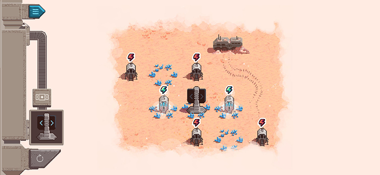 «Марсэнергосбыт»: маленькая колония на большой планете