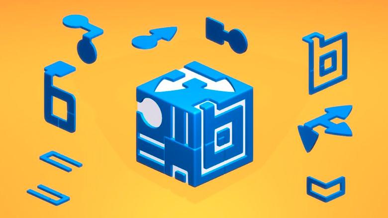 Неординарная головоломка «Scalak» выйдет на iOS в этом месяце