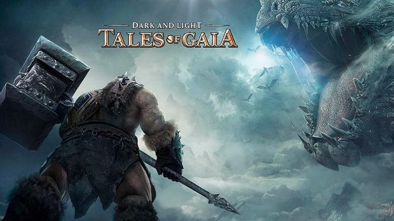 Состоялся глобальный запуск фэнтезийной MMOPRG «Tales of Gaia»