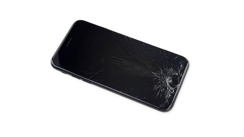 Замена экрана iPhone 7 своими руками