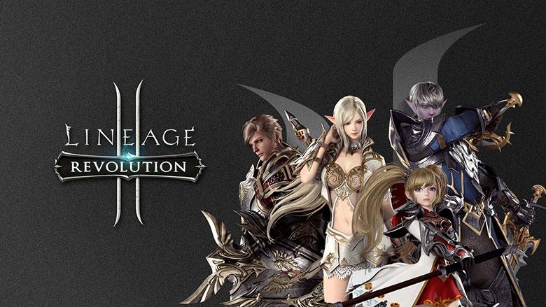 Launch-трейлер «Lineage 2: Revolution». До великой битвы остался один день…