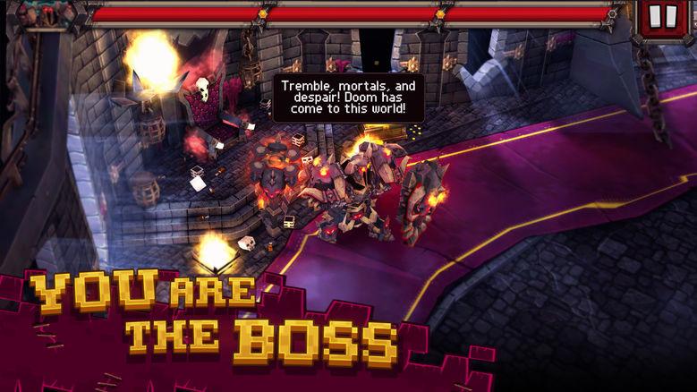 «Like a Boss!»: здесь вы не герой, а босс!