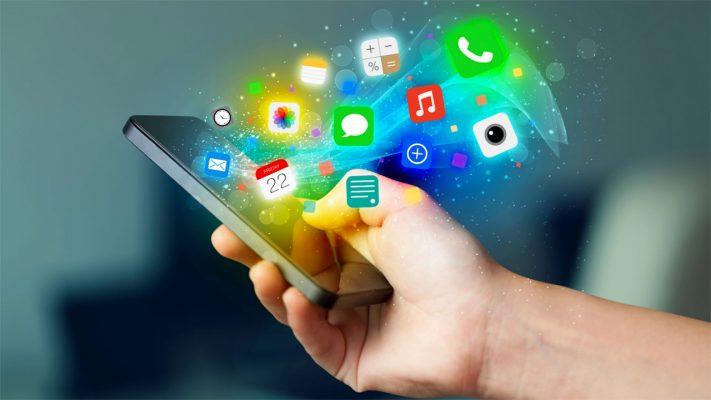 Лучшие приложения для телефона