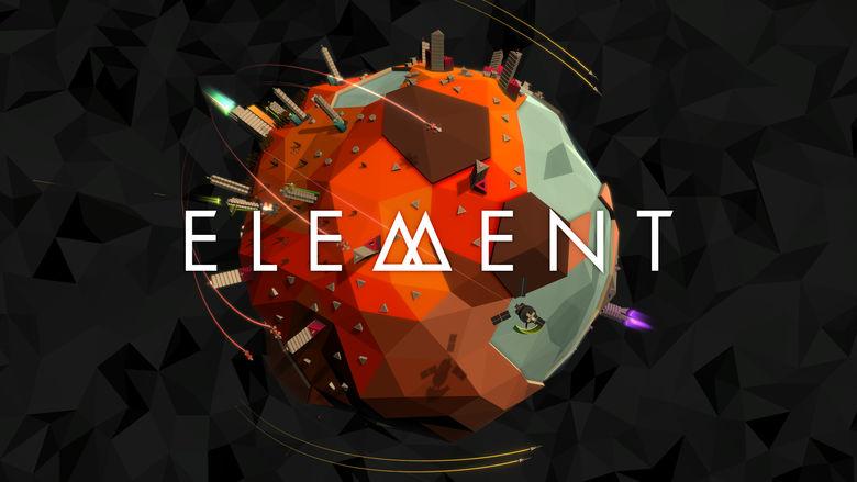 «Element» стратегия в реальном времени для тех, кто слишком занят, чтобы в них играть