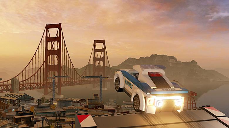 Gameloft выпустит новую игру во вселенной «LEGO»