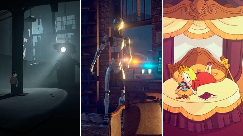 11 лучших iOS-игр за декабрь 2017