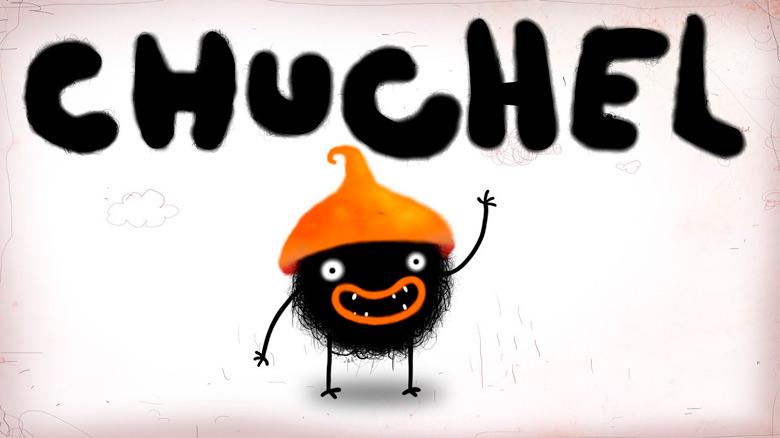 Необычный квест от Amanita Design «Chuchel» появится на iOS на следующей неделе