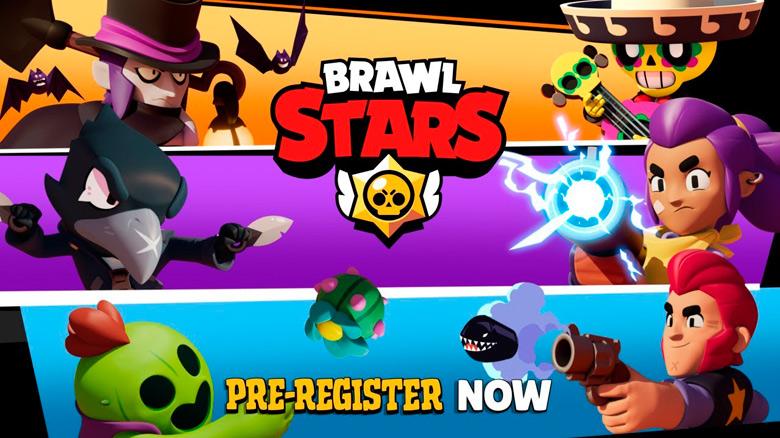 Supercell выпустит MOBA «Brawl Stars» в мир в следующем месяце