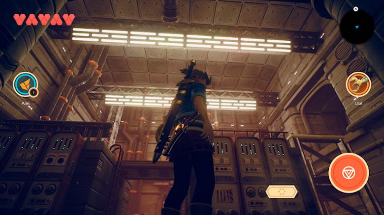 Cornfox & Bros показали фантастический трейлер «Oceanhorn 2: Knights of the Lost Realm» на GDC 2018