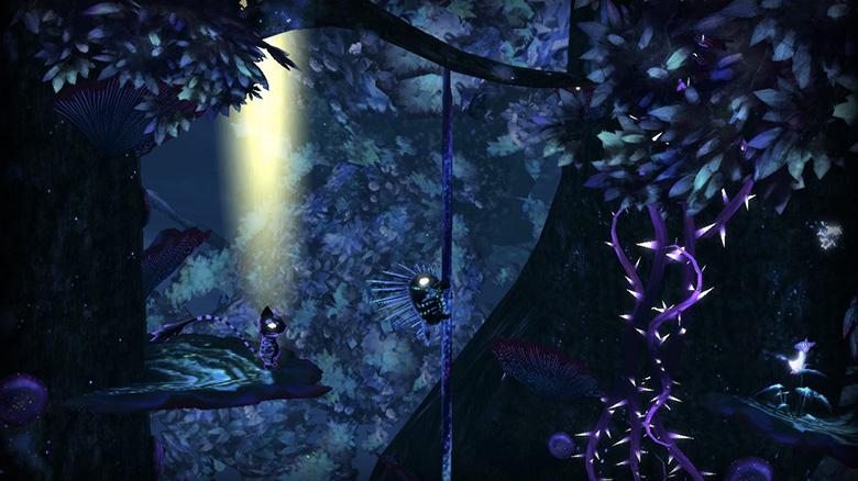 Переиздание «CreaVures» для iOS: о этот чудесный мир крошечных лесных созданий!