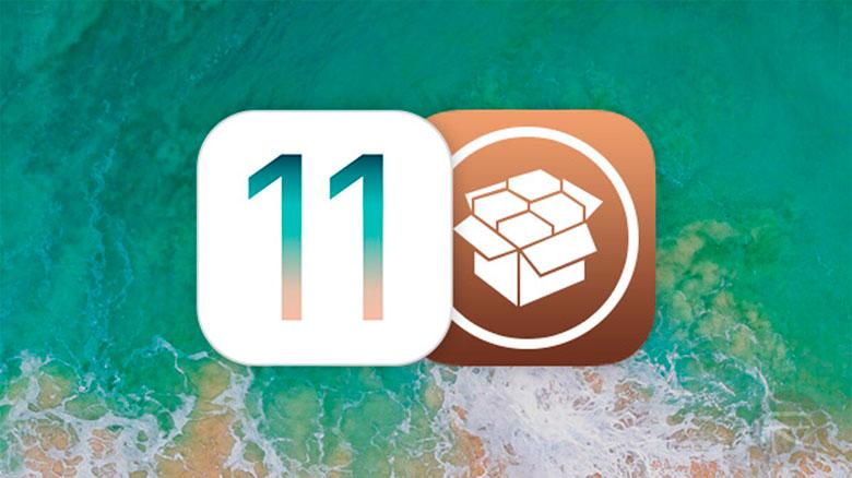 LiberiOS, утилита для джейлбрейка iOS 11 — 11.1.2, доступна для скачивания