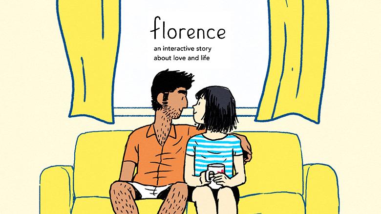 «Florence» — любовь с первого тапа!