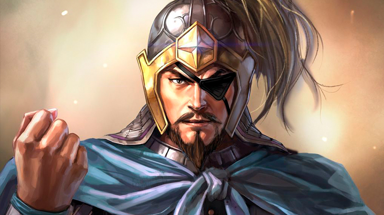 «Romance of the Three Kingdoms: The Legend of CaoCao» — нестареющая классика от Nexon