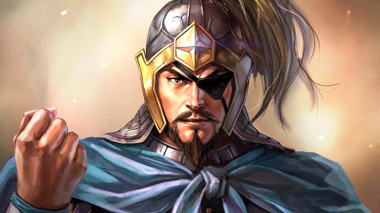 «Romance of the Three Kingdoms: The Legend of CaoCao» — нестареющая классика от Nexon
