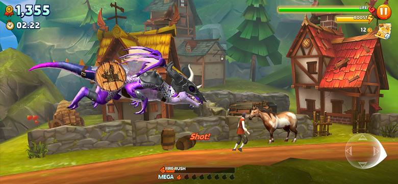 Открыта предварительная регистрация на амбициозную «Hungry Dragon» от Ubisoft