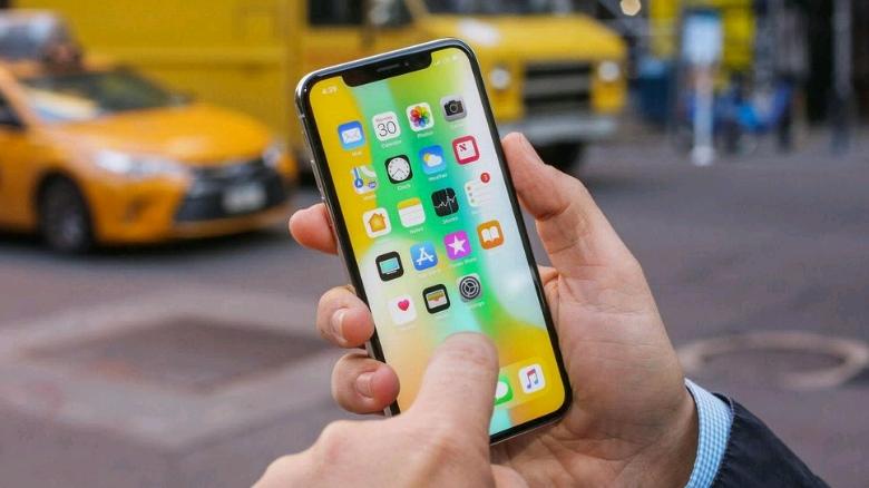 Страсти по-индийски: как сломать чужой iPhone