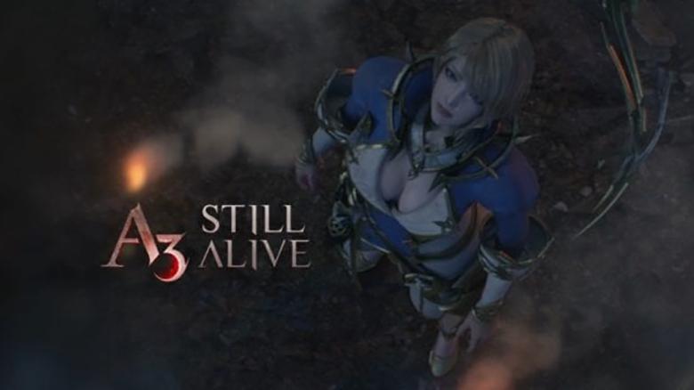 «A3: Still Alive»: возвращение ещё одной MMORPG из Южной Кореи