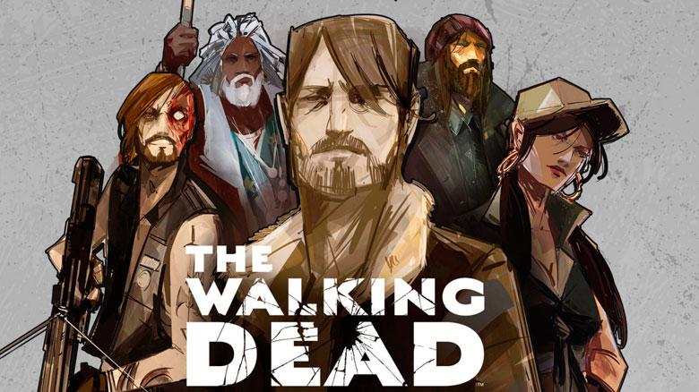 Софт-запуск «The Walking Dead: March to War», игры по вселенной «Ходячих мертвецов»