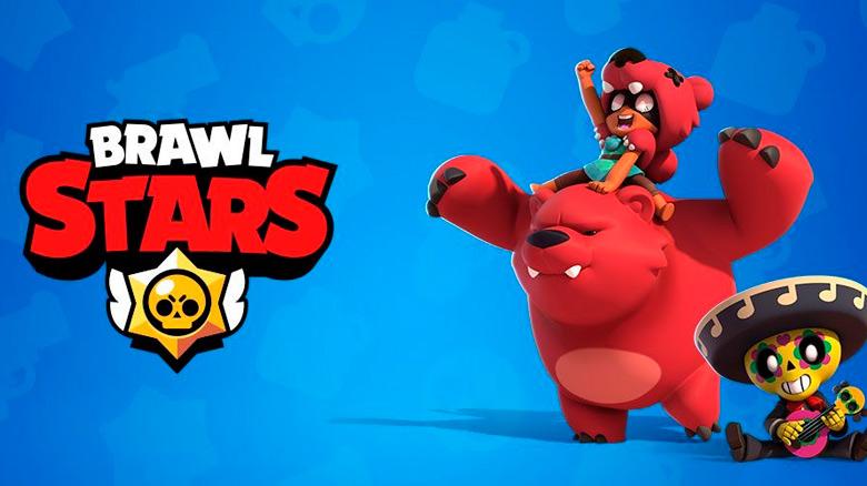 «Brawl Stars»: новая MOBA от Supercell запущена в России
