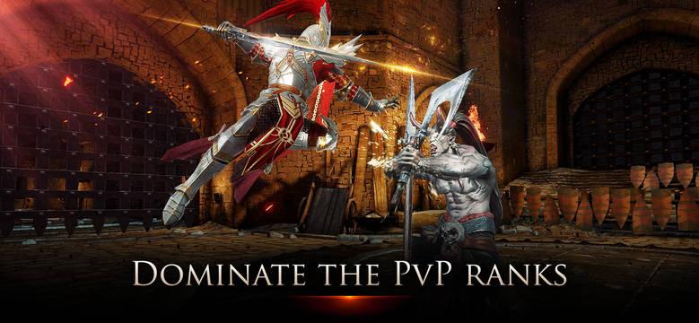 Состоялся софт-запуск зубодробительной Action-RPG «Darkness Rises» от Nexon