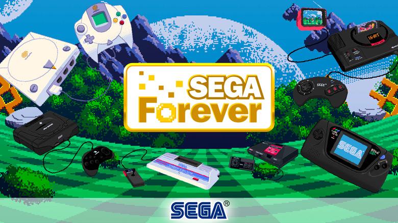 Состоялся релиз порта классической игры «Decap Attack» компании SEGA