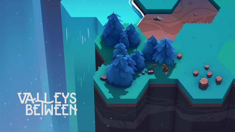 «Valleys Between» — головоломка о созидании и поиске баланса