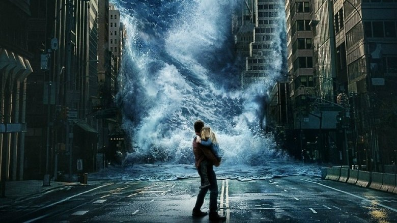 «Геошторм» — спасите человечество от глобальной катастрофы