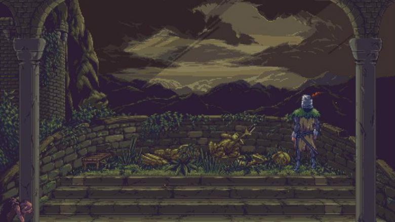 «Dungeons & Miners» — фентезийный «рогалик» с процедурно-генерируемым миром от авторов «Drylands»