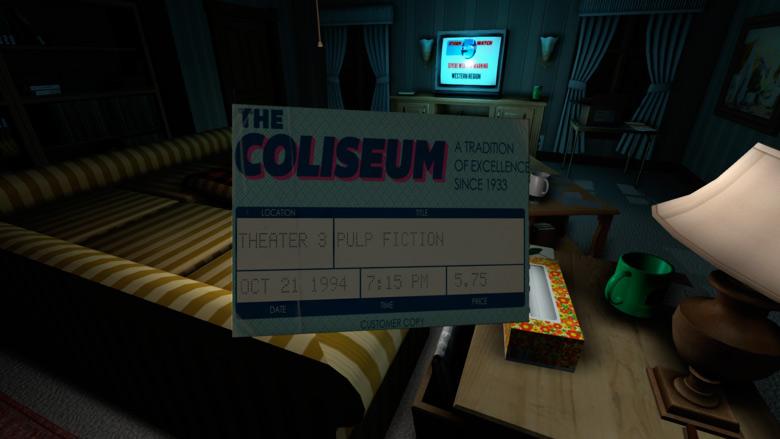 Annapurna Interactive готовит атмосферную игру «Gone Home» к выходу на следующей неделе [предзаказ]