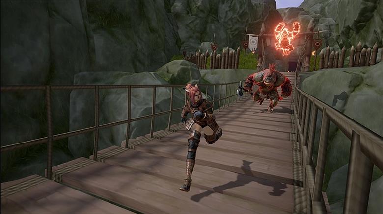 Мобильная «Final Fantasy XI» получила первые скриншоты