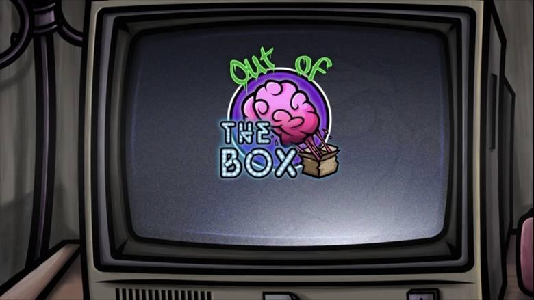 «Out Of The Box: Mobile Edition» – а фейсконтроль ты не пройдёшь
