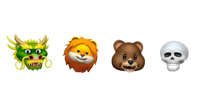 iOS 11.3 beta 1 – это 4 новых Animoji, тумблер отключения оптимизации производительности системы, новый раздел в iMessage и кое-что еще