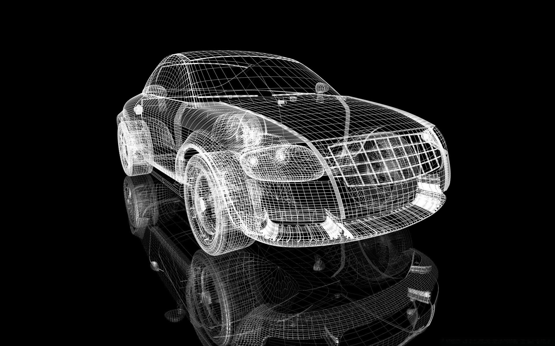Помощь дизайнерам и архитекторам в создании 3D моделей