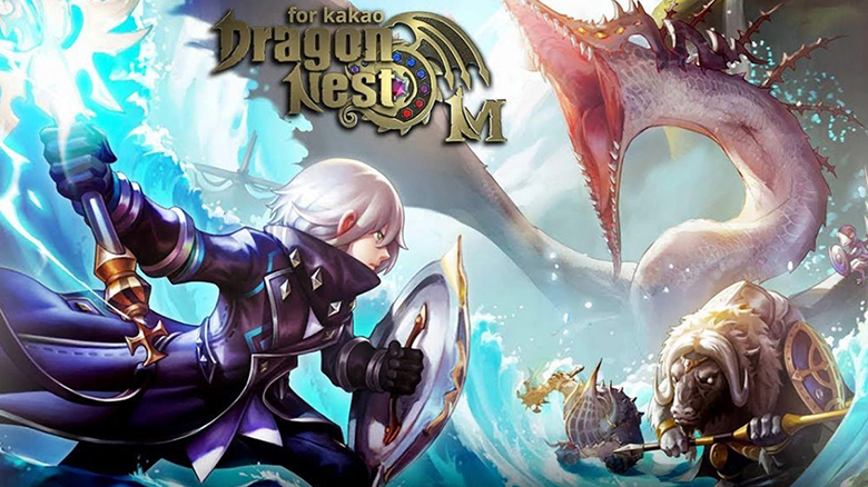«Dragon Nest M»: глобальный релиз и глобальная локализация