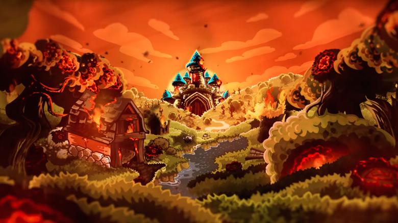 «Kingdom Rush: Vengeance»: Ironhide Studios тизерит новую главу знаменитой серии TD