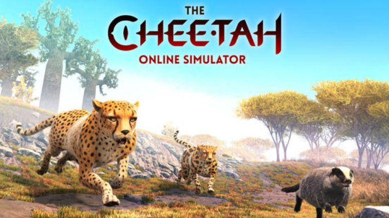 Релиз одной из лучших RPG этого года – «The Cheetah: Online RPG Simulator»