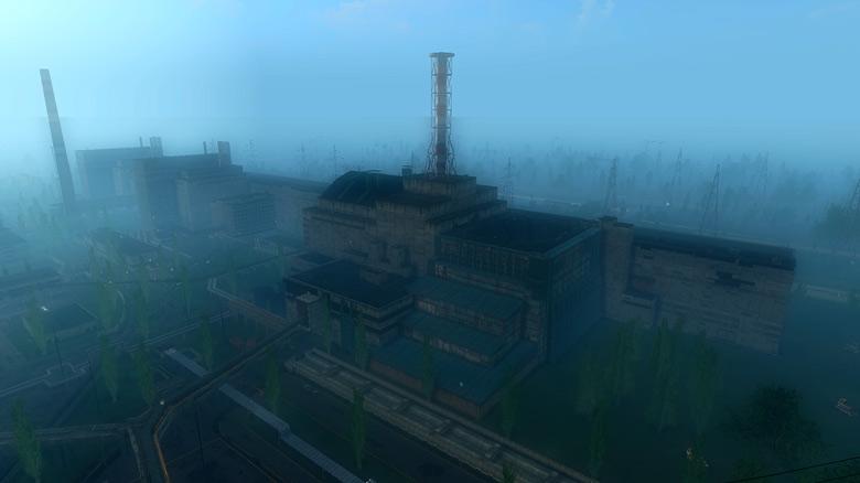Atypical Games готовит к выходу «Escape From Chernobyl». Путешествие по чернобыльской АЭС начнётся на следующей неделе