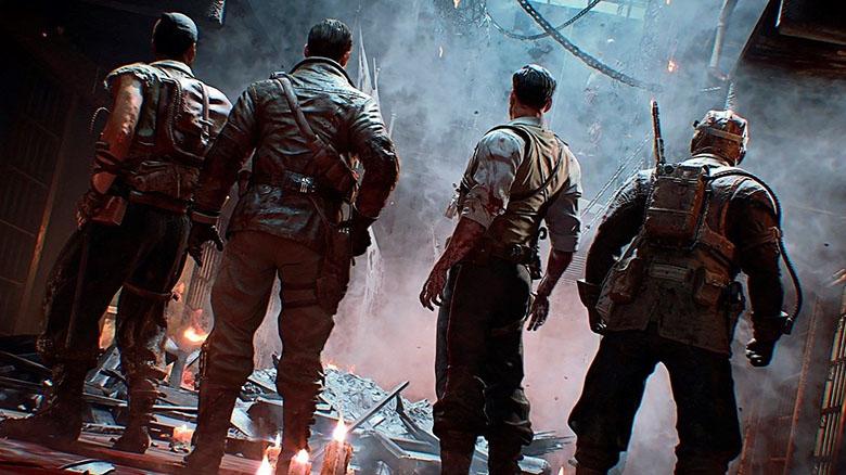 Activision и Tencent анонсировали «Call of Duty» для мобильных устройств