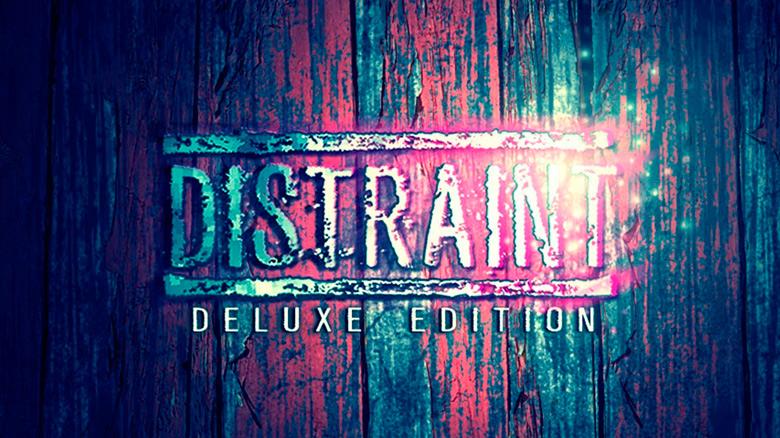 «DISTRAINT: Deluxe Edition» — преступление и наказание