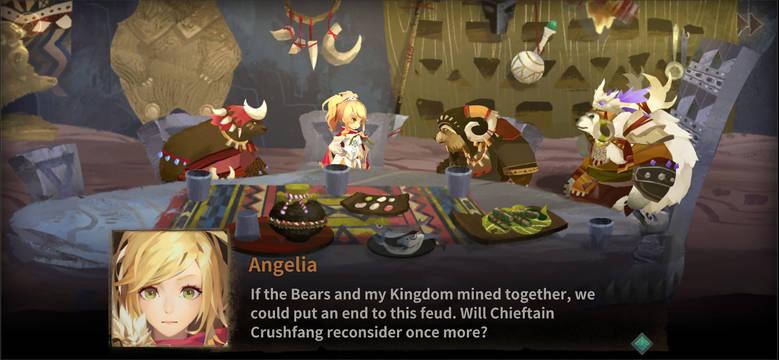 Красивая RPG-головоломка «Sdorica -Sunset» от создателей «Implosion» и «Deemo» доступна для скачивания