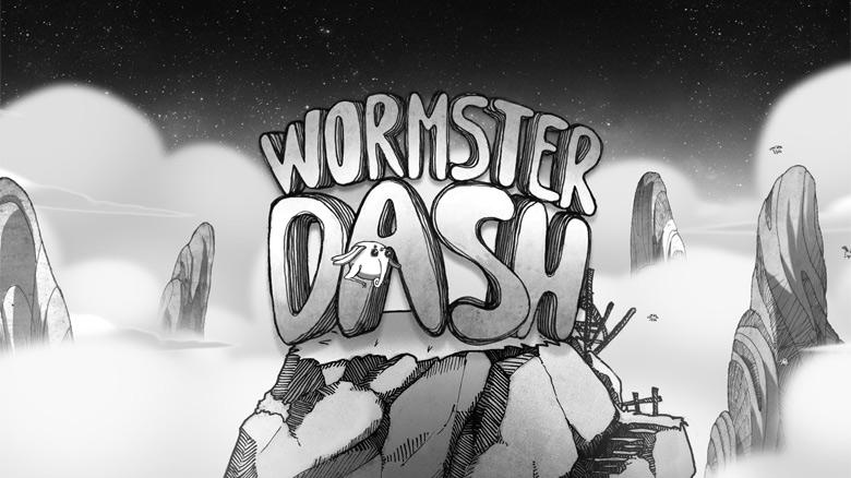 «Wormster Dash» — захватывающий не бесконечный раннер от GAMELAB Zrt