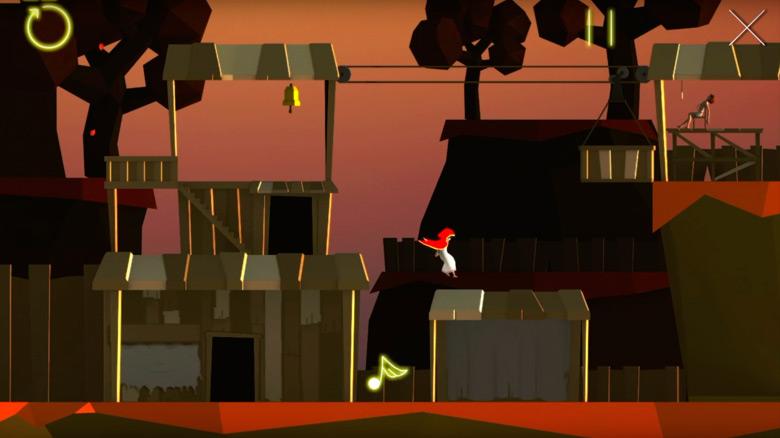 «Uri: The Sprout of Lotus Creek», игра о волшебном путешествии и пользовательском интерфейсе, готовится к релизу в этом месяце