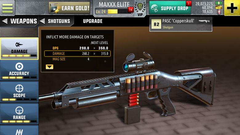 «Kill Shot Virus» — качественный зомби-шутер от Hothead Games