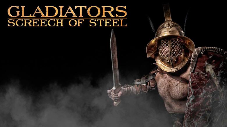 Компания-разработчик Marfa Games подала заявку в Роспатент на регистрацию товарного знака «Screech of steel»