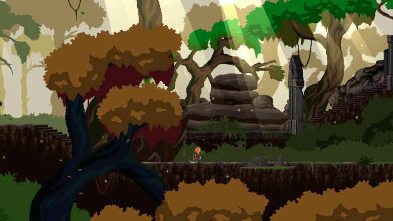 Появились новые скриншоты «Dungeons And Miners» от создателей «Drylands»