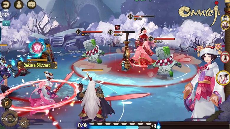 Грядёт западный релиз «Onmyoji», одной из популярнейших мобильных RPG в Азии